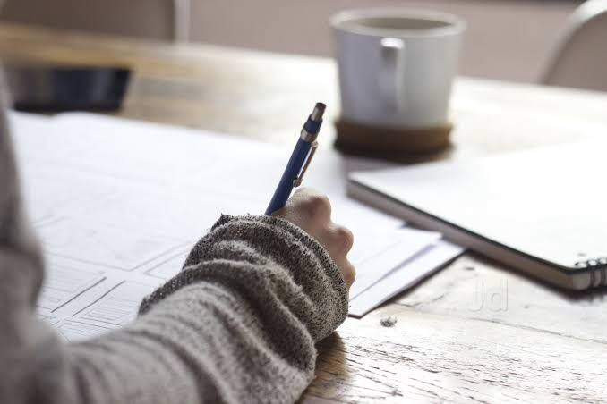 Writing & Translation